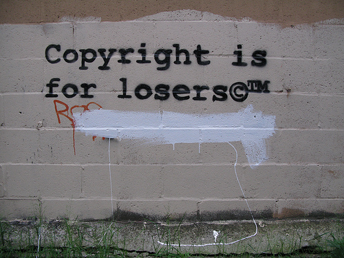 Patents and Intellectual Property are killing us
