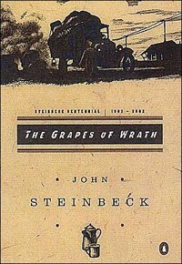 a theme of journey in john steinbecks the grapes of wrath I would like to talk in this paper about john steinbeck's the grapes of wrath and pay symbolism of the turtle in chapter 3 we see a long journey to.